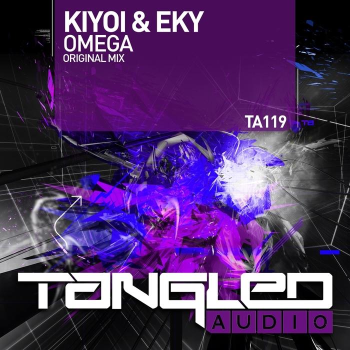 KIYOI & EKY - Omega