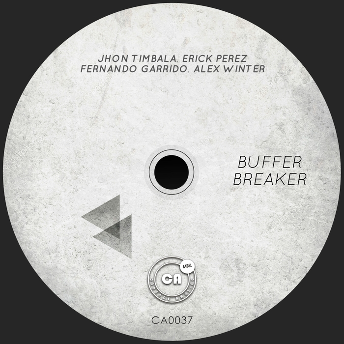 JHON TIMBALA/ERICK PEREZ/ALEX WINTER/FERNANDO GARRIDO - Buffer Breaker