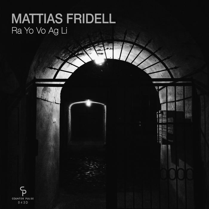 MATTIAS FRIDELL - Ra Yo Vo Ag Li