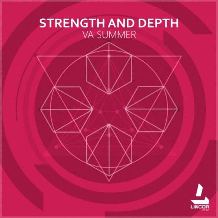 VARIOUS - Strength & Depth