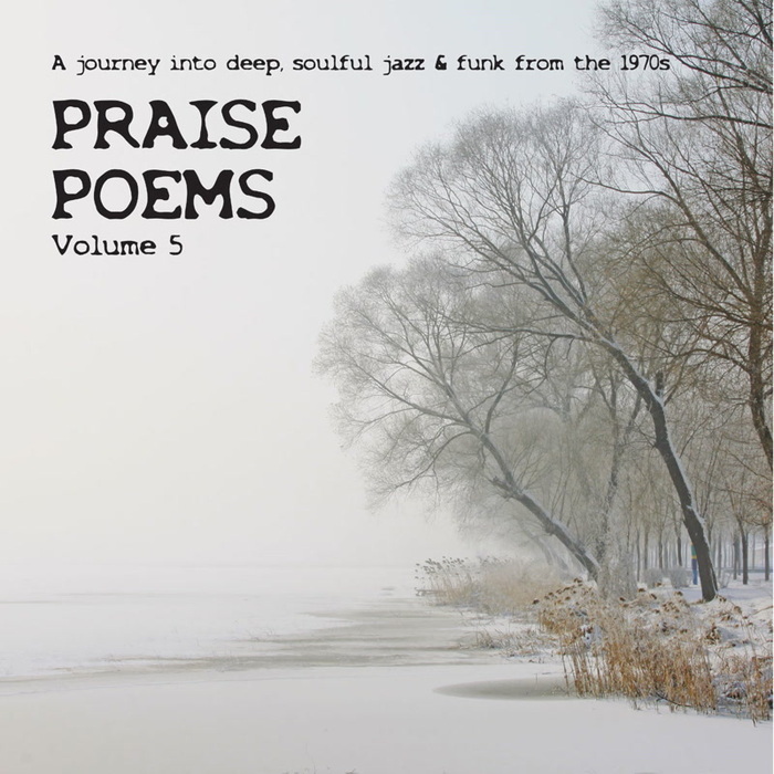 VARIOUS - Praise Poems Vol 5
