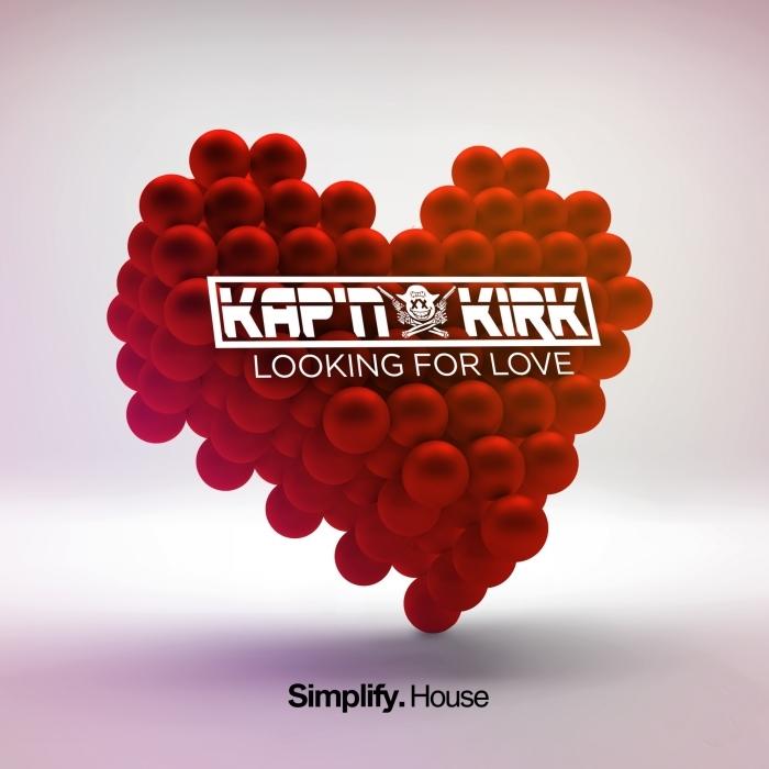 KAP'N KIRK - Looking For Love