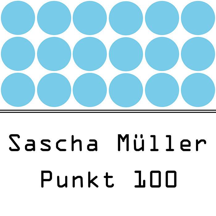 SASCHA MULLER - Punkt 100