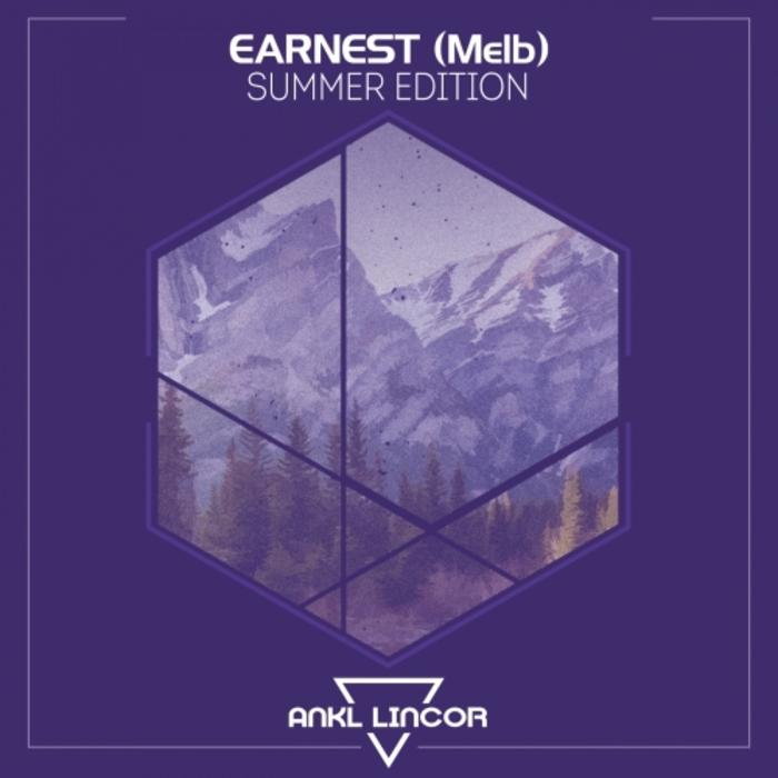 EARNEST (MELB) - Earnest(Melb) Edition Summer