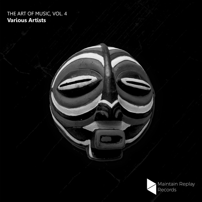VARIOUS - The Art Of Music Vol 4