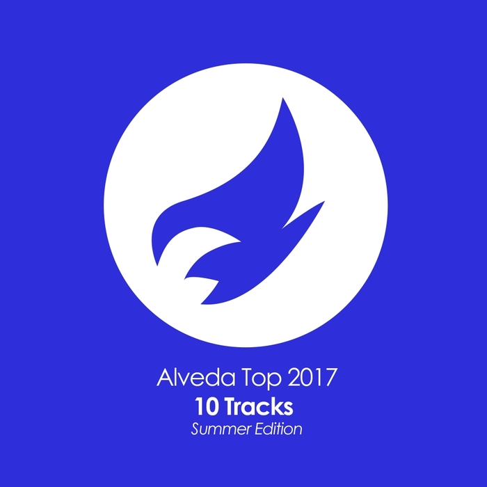 VARIOUS - Alveda Top 2017: 10 Tracks (Summer Edition)