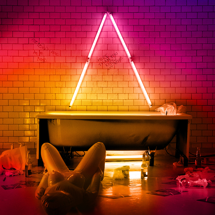 AXWELL/INGROSSO - More Than You Know