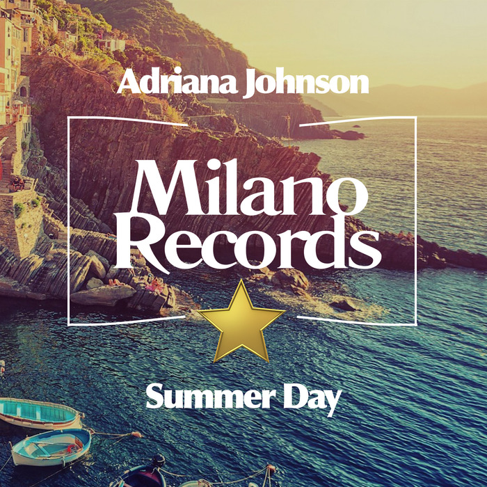 ADRIANA JOHNSON - Summer Day