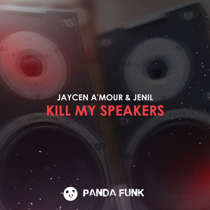 JAYCEN A'MOUR - Kill My Speakers (Explicit)