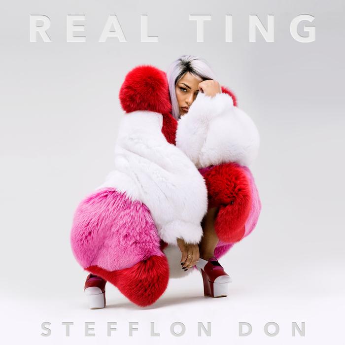 STEFFLON DON feat ABRA CADABRA - Envy Us (Explicit)