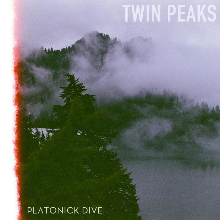 PLATONICK DIVE - Twin Peaks Theme