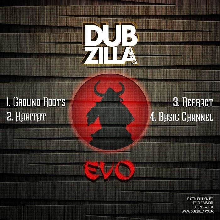 EVO - Evo EP