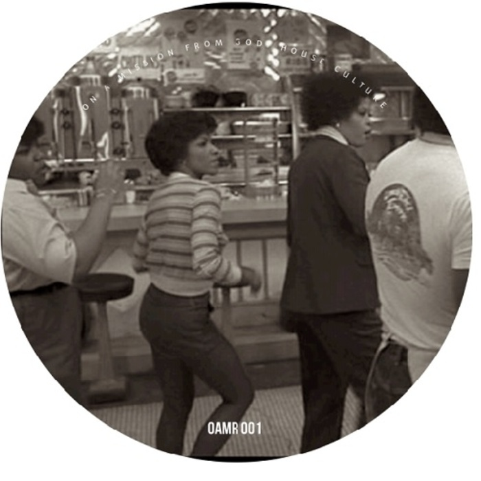 JEF K/RHYTHM & SOUL presents THE GROOVE BROTHERS - Soul Food Cafe