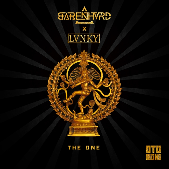 BARENHVRD feat LVNKY - The One
