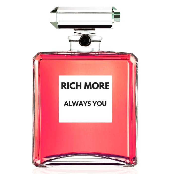 RICH MORE - Always You