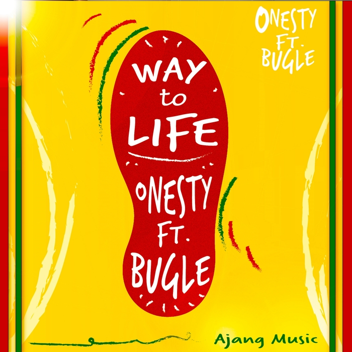 ONESTY feat BUGLE - Way To Life