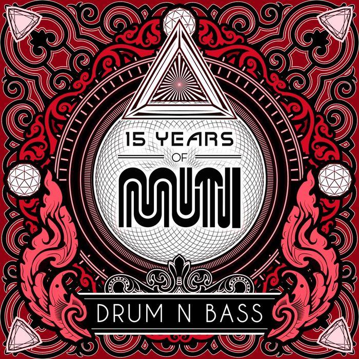 VARIOUS - 15 Years Of Muti - Drum & Bass (Explicit)