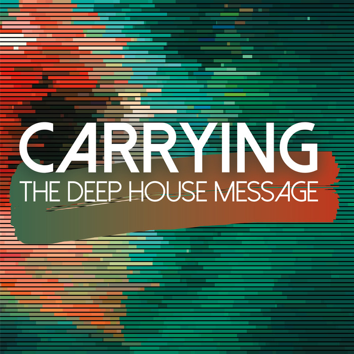 VARIOUS - Carrying The Deep House Message
