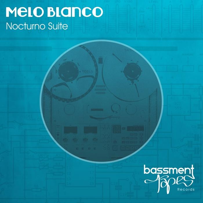 MELO BLANCO - Nocturno Suite