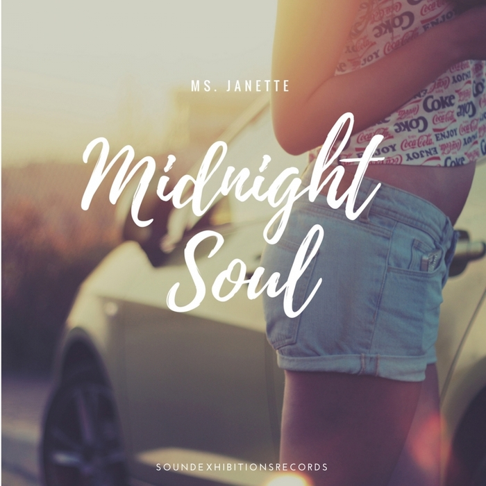 MS JANETTE - Midnight Soul