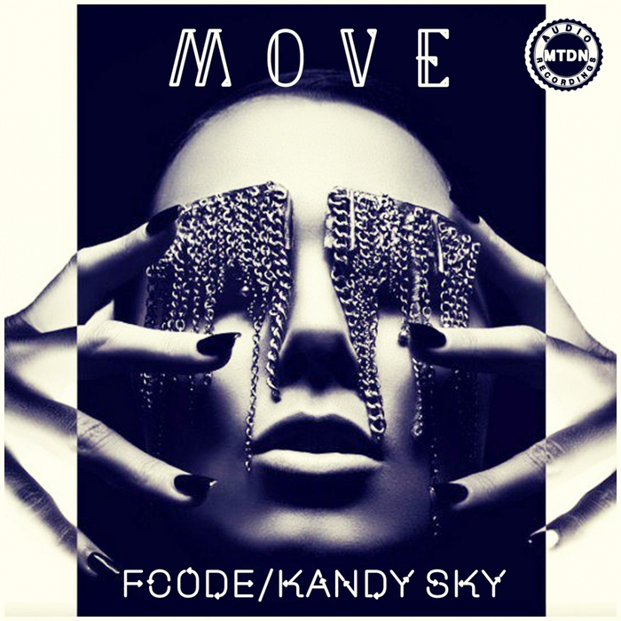 FCODE & KANDY SKY - Move