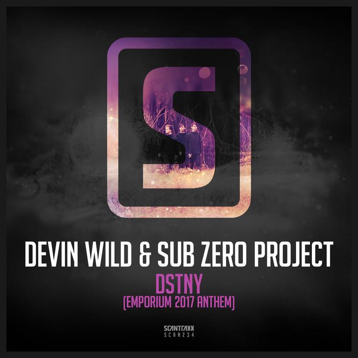 DEVIN WILD & SUB ZERO PROJECT - DSTNY