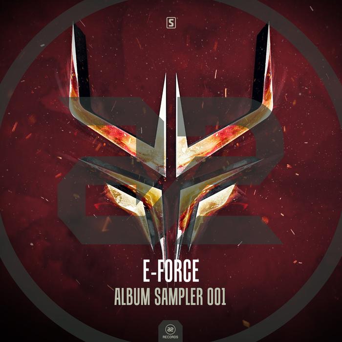 E-FORCE - Album Sampler 001