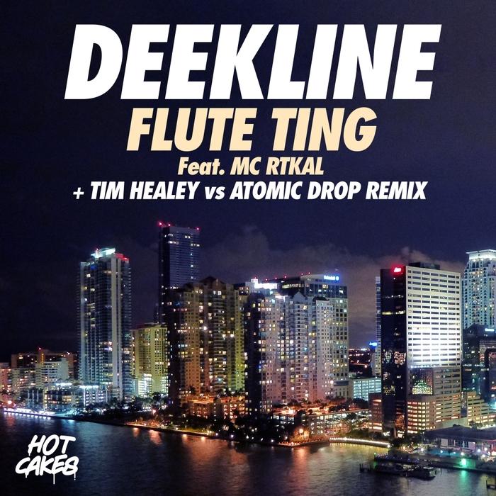 DEEKLINE feat RTKAL - Flute Ting