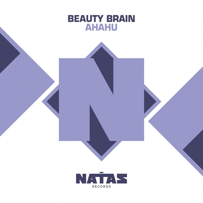 BEAUTY BRAIN - Ahahu