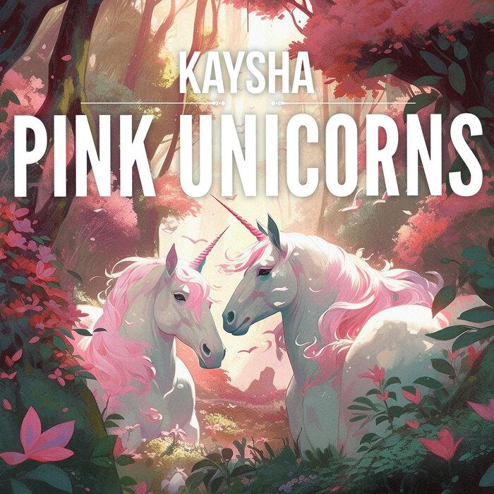 ANJELCITY2 - Pink Unicorns