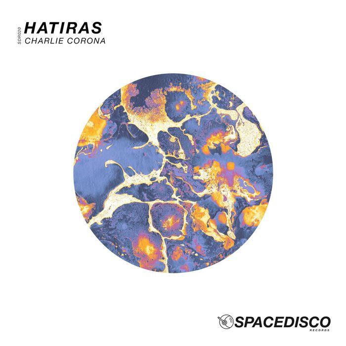 HATIRAS - Charlie Corona