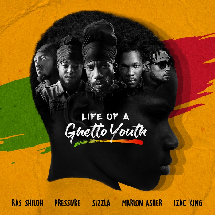 VARIOUS - Life Of A Ghetto Youth