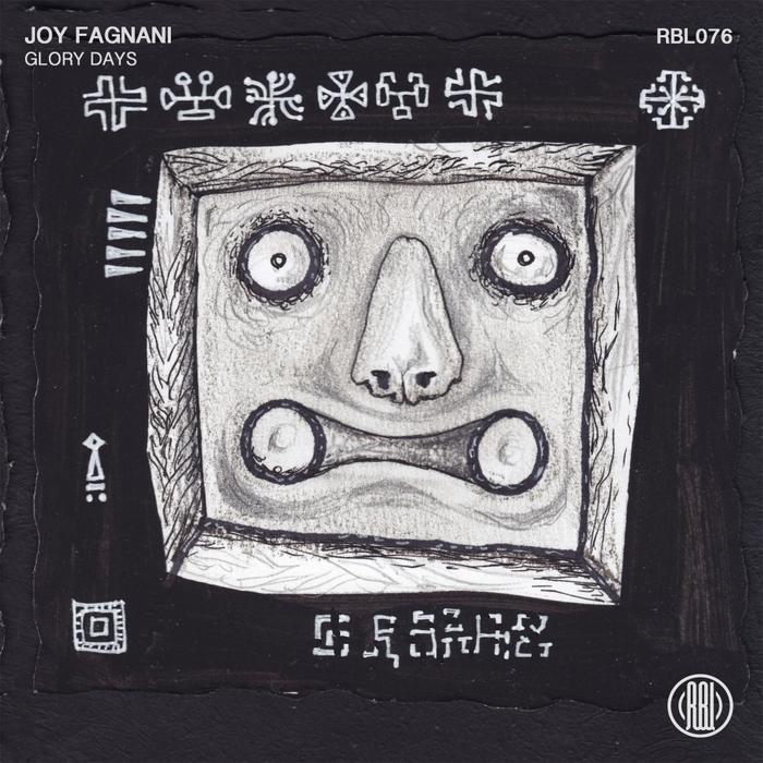 JOY FAGNANI - Glory Days