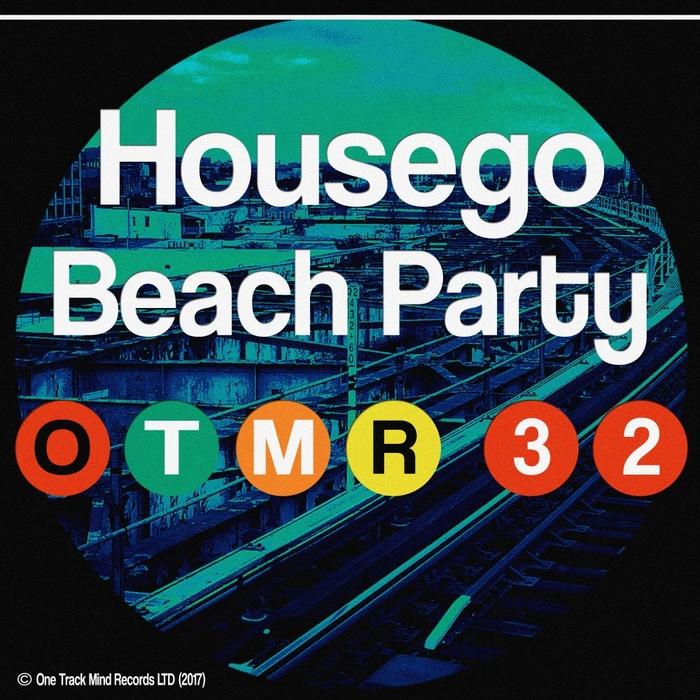 HOUSEGO - Beach Party