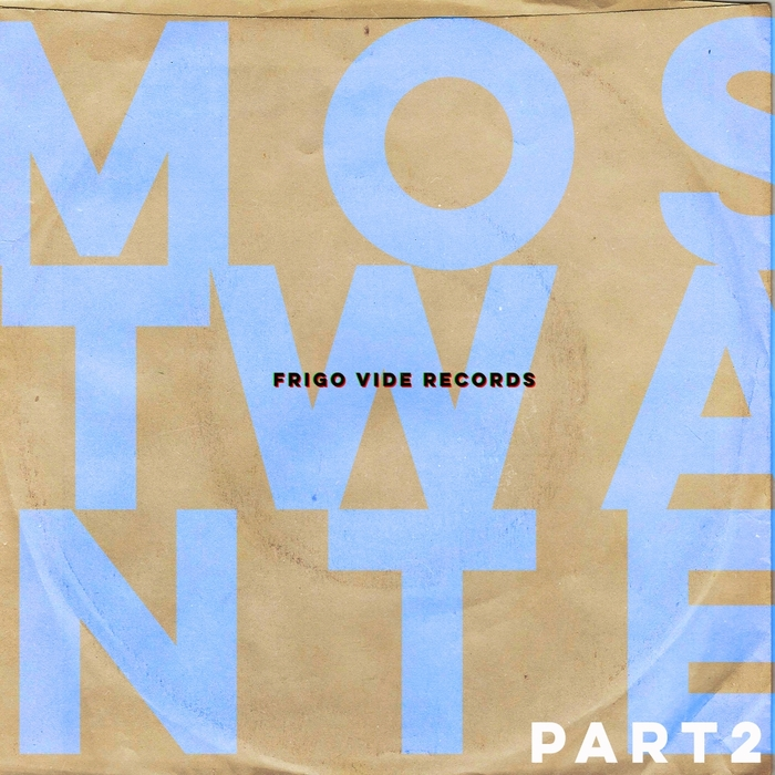 VARIOUS - Most Wanted Part 2