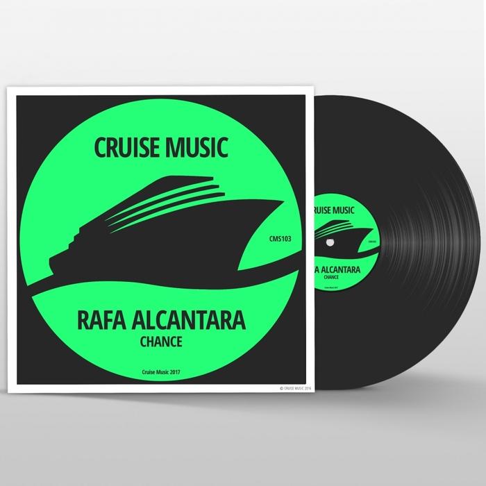 RAFA ALCANTARA - Chance