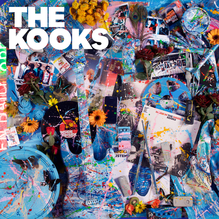 THE KOOKS - Be Who You Are (Acoustic)