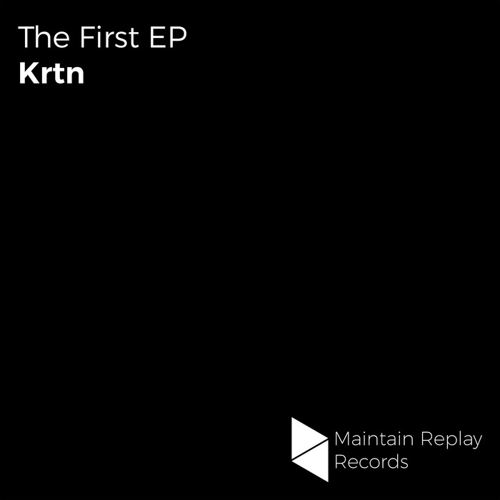 KRTN - The First EP