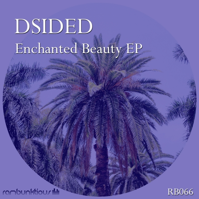 DSIDED - Enchanted Beauty EP