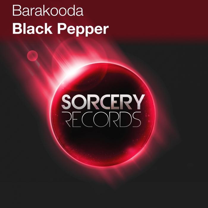 BARAKOODA - Black Pepper