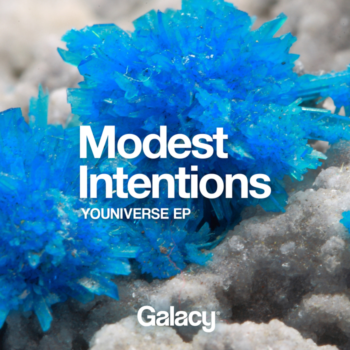 MODEST INTENTIONS - Youniverse EP