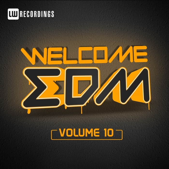 VARIOUS - Welcome EDM Vol 10