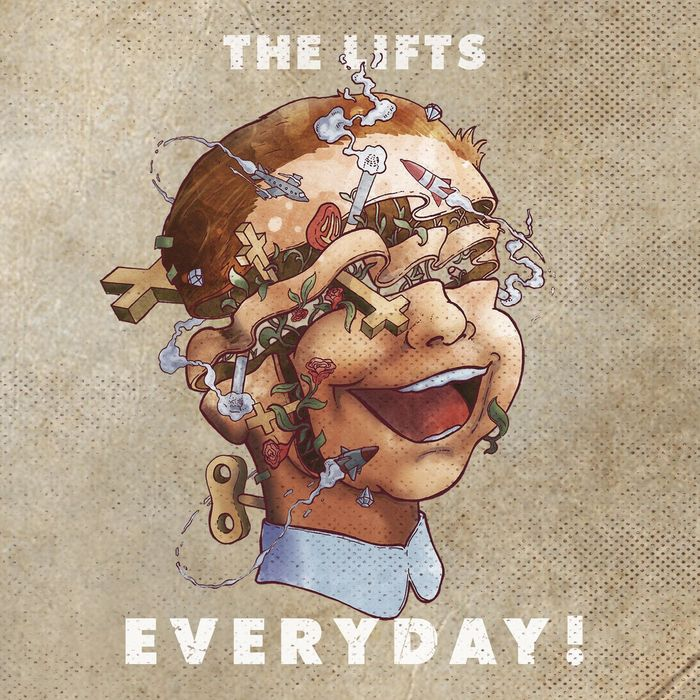 THE LIFTS - Everyday!