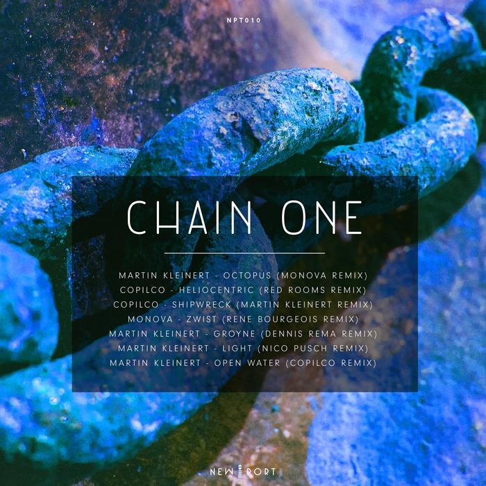 MARTIN KLEINERT/COPILCO/MONOVA - Chain One