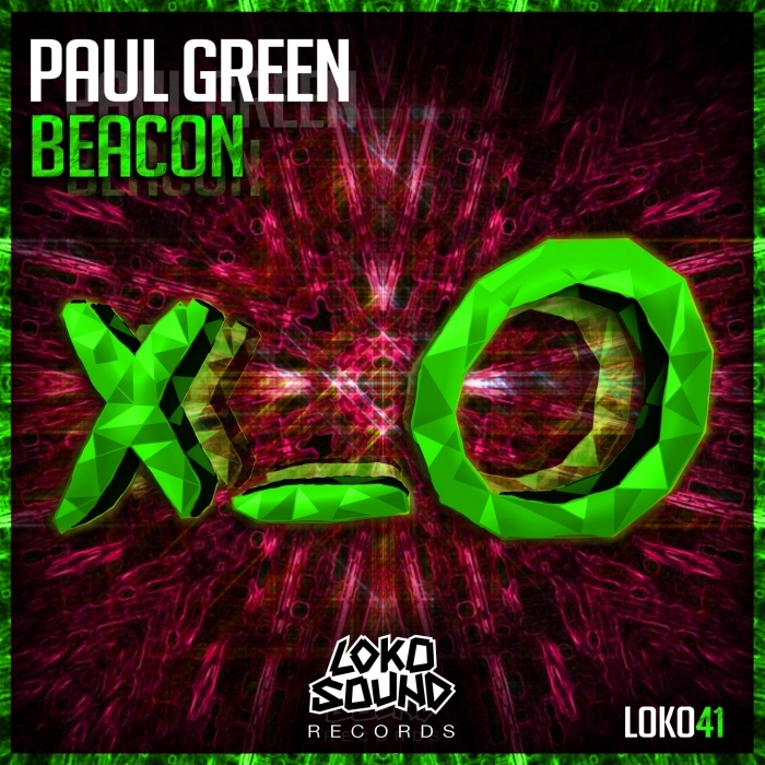 PAUL GREEN - Beacon