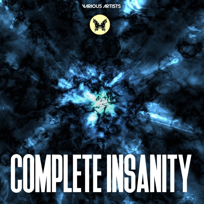VARIOUS - Complete Insanity