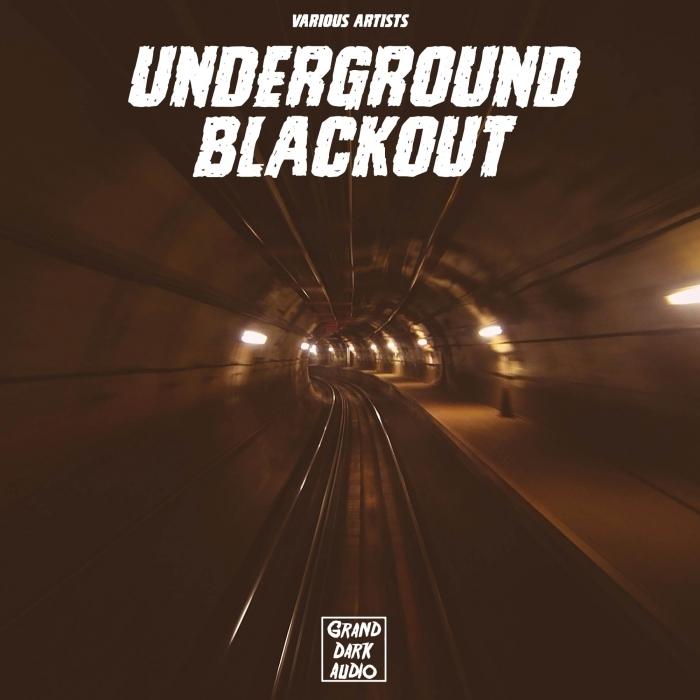 VARIOUS - Underground Blackout