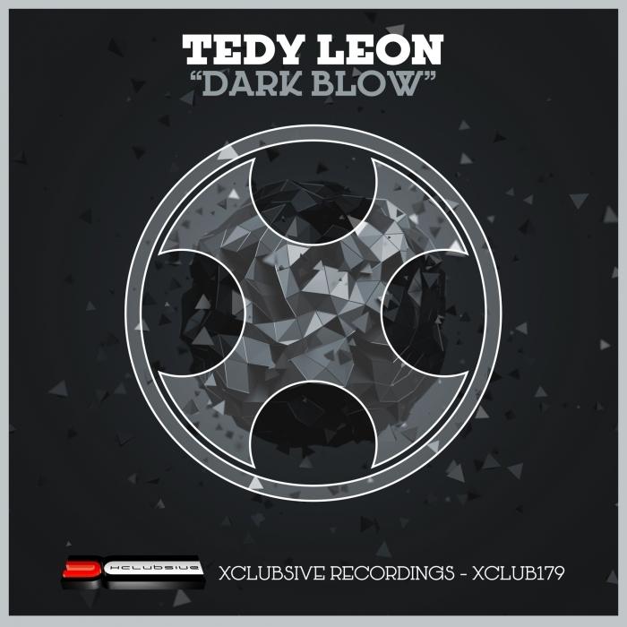 TEDY LEON - Dark Blow
