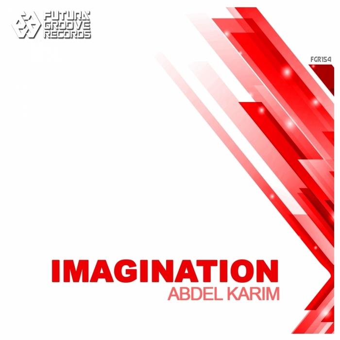 ABDEL KARIM - Imagination