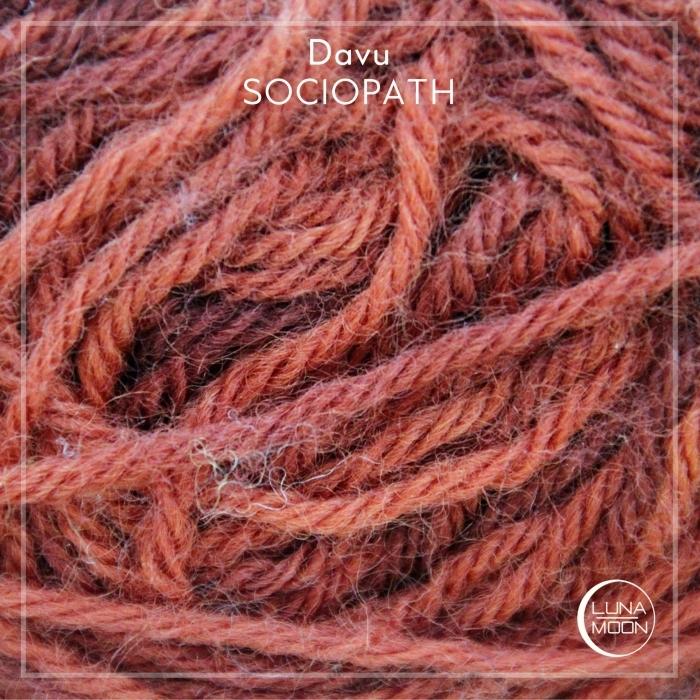 DAVU - Sociopath